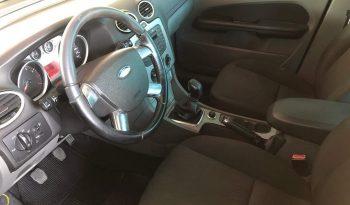Ford Focus Hatch 1.6 2012 em Resende full