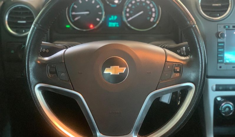 Chevrolet Captiva Sport 2.4 2014 em Resende full
