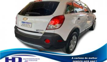 Chevrolet Captiva 2.4 2012 em Resende full