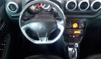 Citroën Air Cross Exclusive 2013 1.6 Aut em Resende full