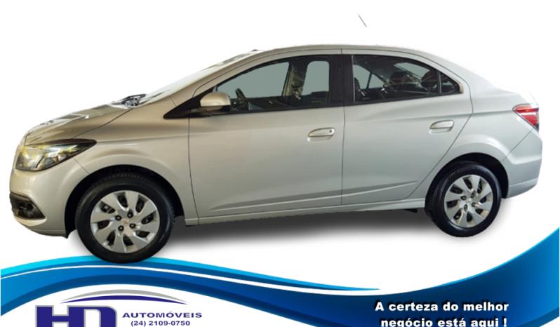 Chevrolet Prisma LT 1.4 Aut em Resende full