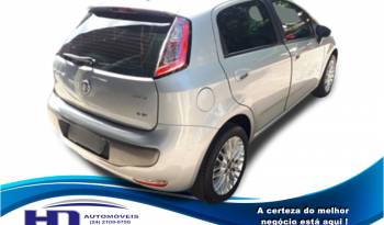 Fiat Punto Essence 1.6 2013 em Resende full