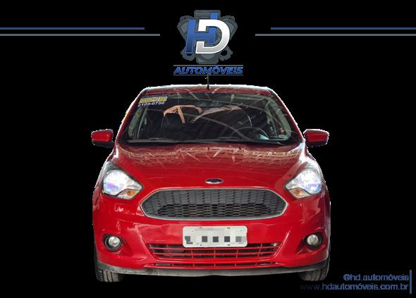 MÁSCARA HD CAR