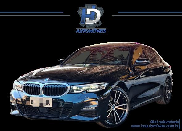BMW 320i Sport 2020