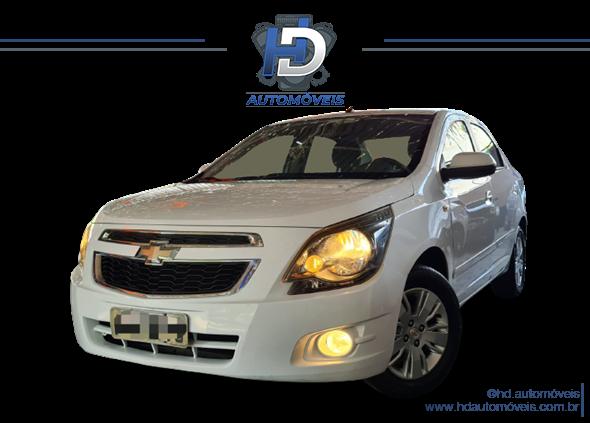 Cobalt LTZ Aut 2014